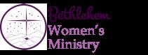 Women's Ministry Logo 6