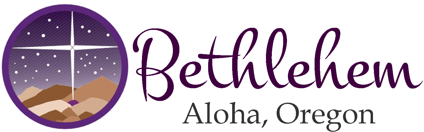 Bethlehem Lutheran Church - Aloha, OR